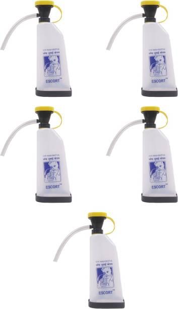 Safies Escort Emergency Eye Wash Bottle Pack Of 5 Bottles Safety Shower