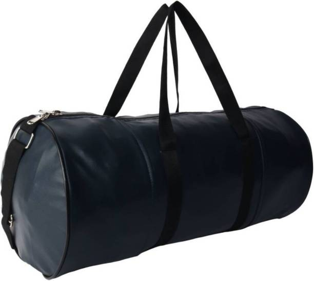 TRUE 2 F Nevy blue, black gymbag for boys and girls (ideal for men and women)