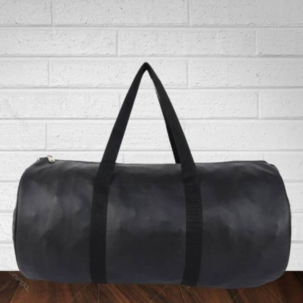 TRUE 2 F Black Bag For Men Women