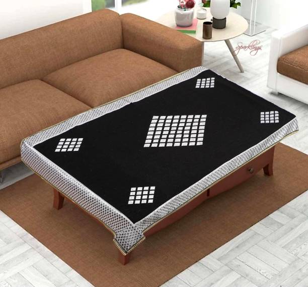 Sparklings Geometric 4 Seater Table Cover