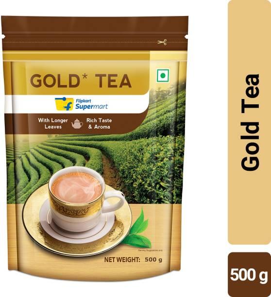 Flipkart Supermart Gold Tea Pouch