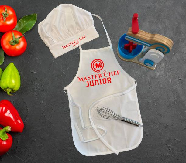 Style Secrets Polyester Chef's Apron - XS