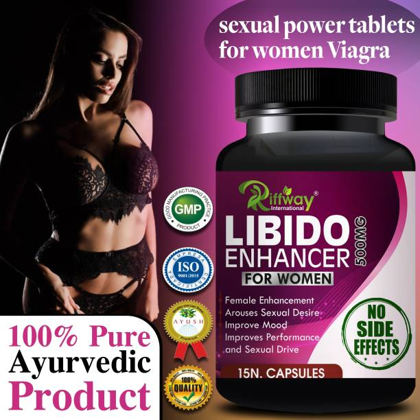inlazer Libido Enahncer For Women Sexual capsules For Improves Mood Maximizes Sensitivity Increases Sexual Desire & Intensity,Corrects general debility and fatigue Supports female reproductive system 100% herbal and ayurvedic, affordable and effective