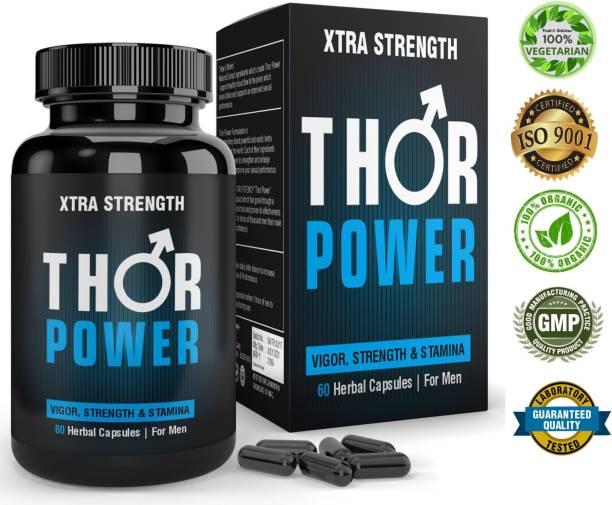 NUTRIDIG Thor Power