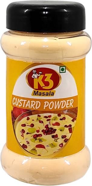 K3 Masala Custard Powder Custard Powder