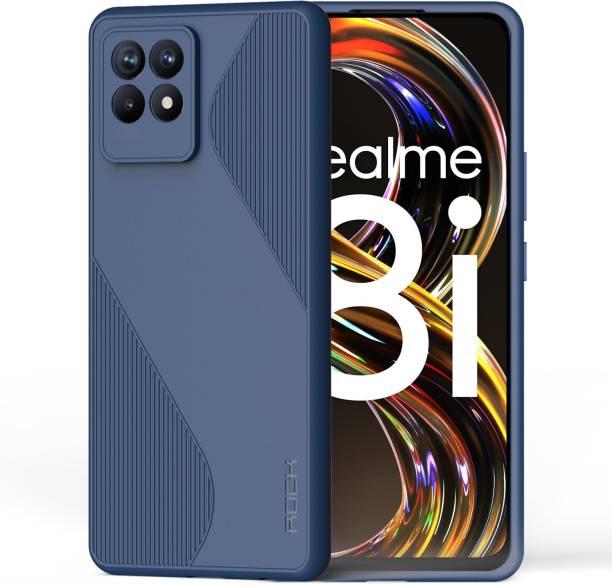 CareFone Back Cover for Realme 8i