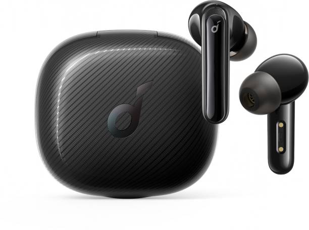 Soundcore Life Note 3 Active Noise cancellation Bluetooth Headset
