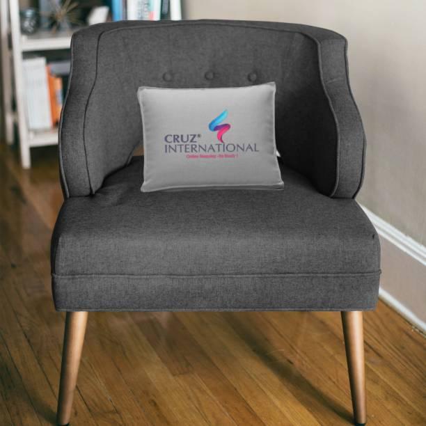 CRUZ INTERNATIONAL Cruise Solid Wood Living Room Chair