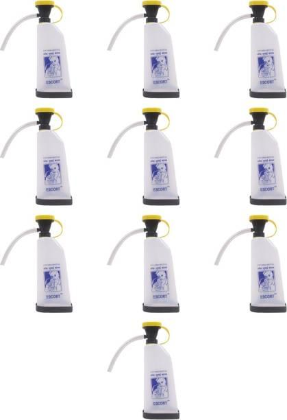 Safies Escort Emergency Eye Wash Bottle Pack Of 10 Bottles Safety Shower