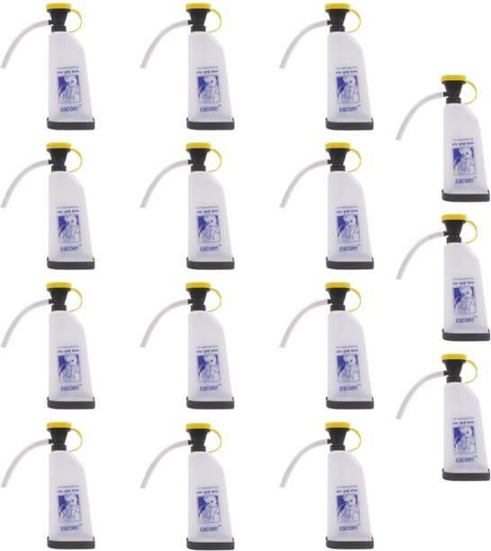 Safies Escort Emergency Eye Wash Bottle Pack Of 15 Bottles Safety Shower
