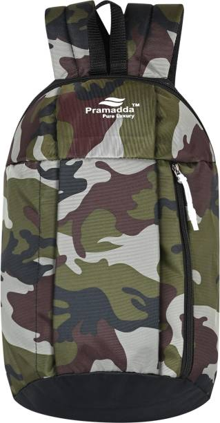 Pramadda Pure Luxury Alpha Sports Gym Football Bags for Men Women Multi-Purpose Daily Use Travel Bags