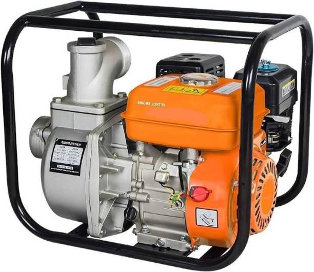 Divine Water pump 3''inch petrol engine power 6.5 hp (4 stroke) Centrifugal Water Pump