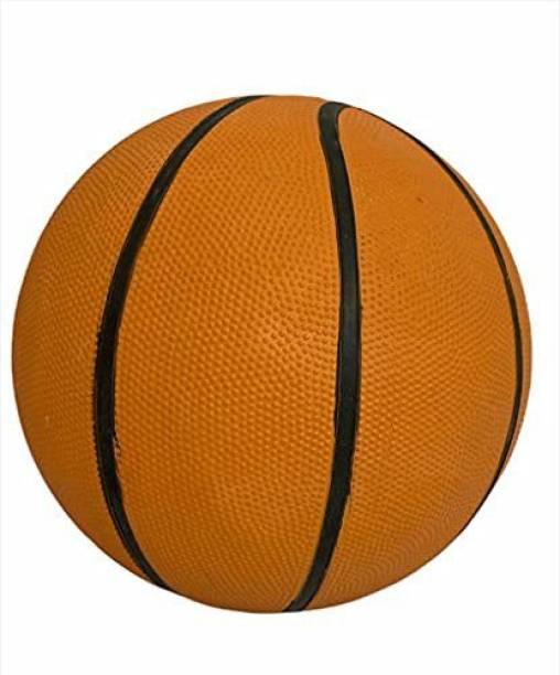 JOJOMART Basketball - size 5 (ORANGE) Basketball - Size: 5