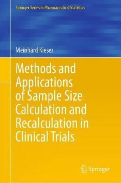 Methods and Applications of Sample Size Calculation and Recalculation in Clinical Trials