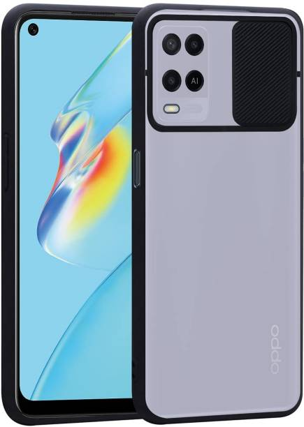 DiBOX Back Cover for Oppo A54