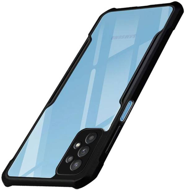 MagicHub Back Cover for Samsung Galaxy M32 5G