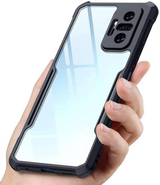 Phone Care Pouch for Mi Redmi Note 10 Pro Max