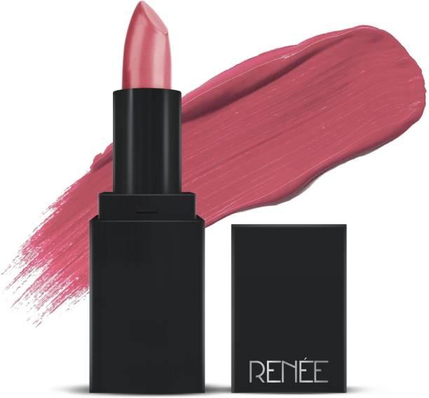 Renee Creme Mini Lipstick Pinker Bell