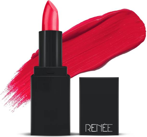 Renee Creme Mini Lipstick Pop The Cherry