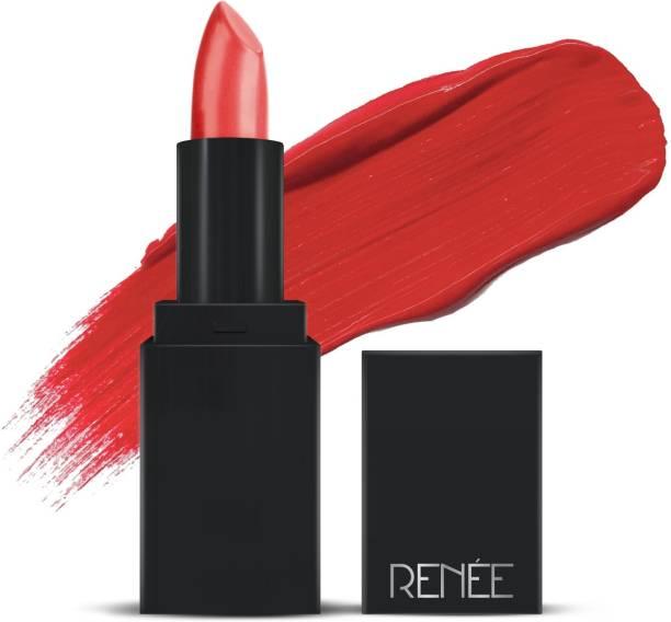 Renee Creme Mini Lipstick Red Raven