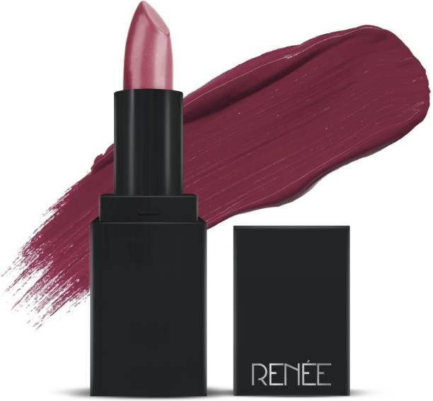Renee Creme Mini Lipstick Pout In Plum