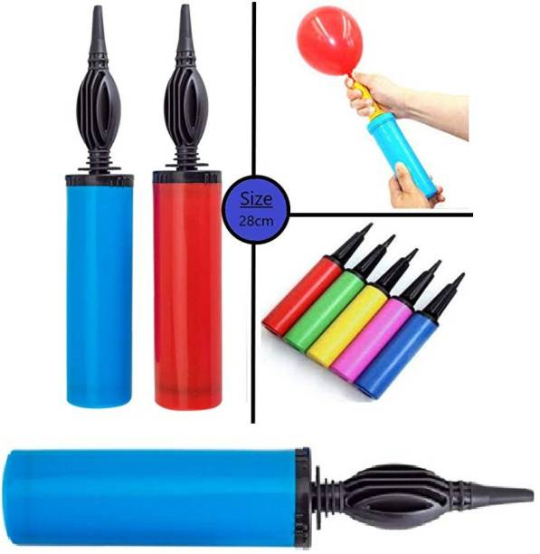 Kaliram & Sons Double action quick air pump for all type of air toys-balloons Balloon Pump