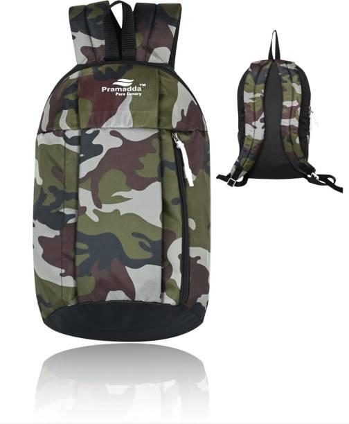 Pramadda Pure Luxury Alpha-6 Sports Football Gym Kit Multi-Utility Travel Daily Use Bag