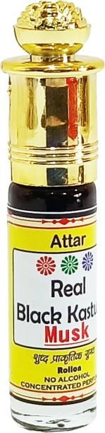 INDRA SUGANDH MUSK Herbal Attar