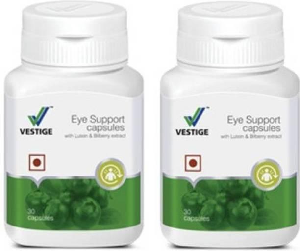 VESTlGE Eye support capsule pack of 2