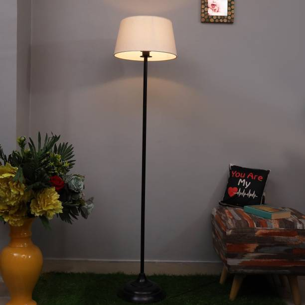 Homesake Club Floor Lamp
