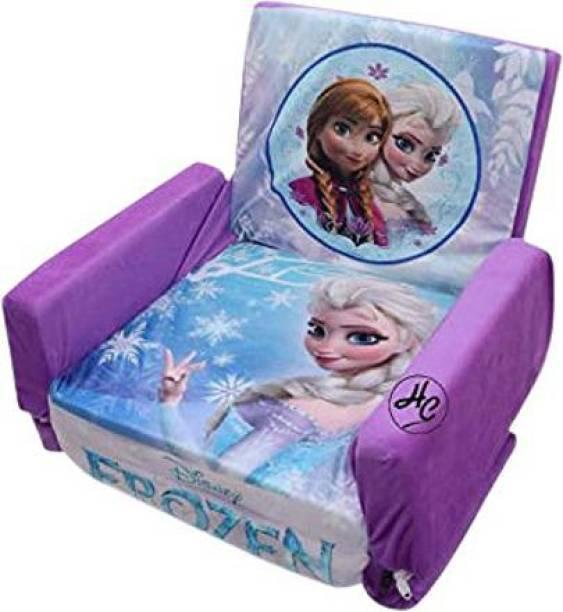 OMAJA HOME Fabric Sofa