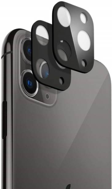 welldesign Back Camera Lens Glass Protector, Camera Lens Ring Guard Protector for Apple iPhone 13 Pro Max