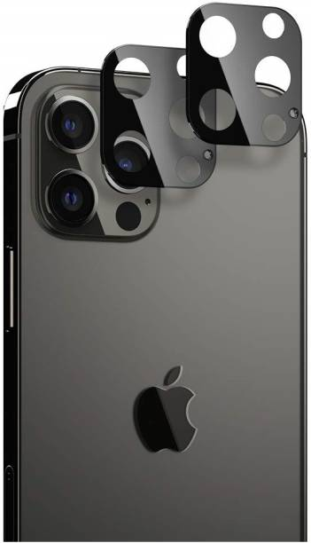LIKEDESIGN Back Camera Lens Glass Protector for Apple iPhone 12 Pro