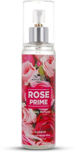 Menjewell Rose Eau de Parfum  -  105 ml