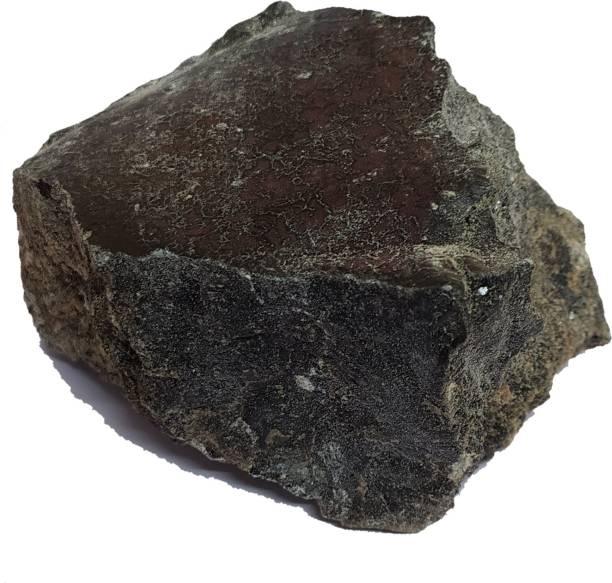 Marwar Himalayan Black Salt Chunks Kala Namak Whole Crystal Organic (1 Kilograms) Black Salt