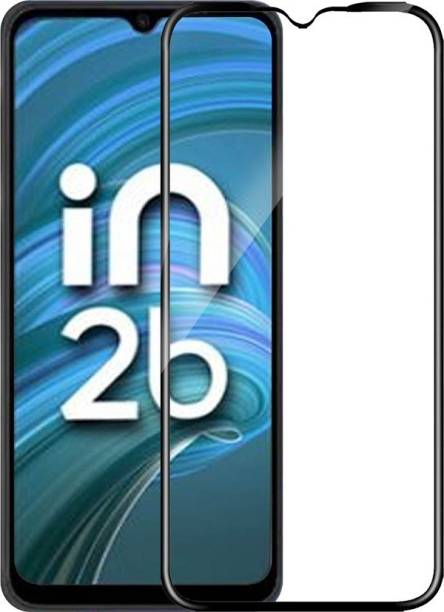 Value Edge To Edge Tempered Glass for Micromax IN 2b