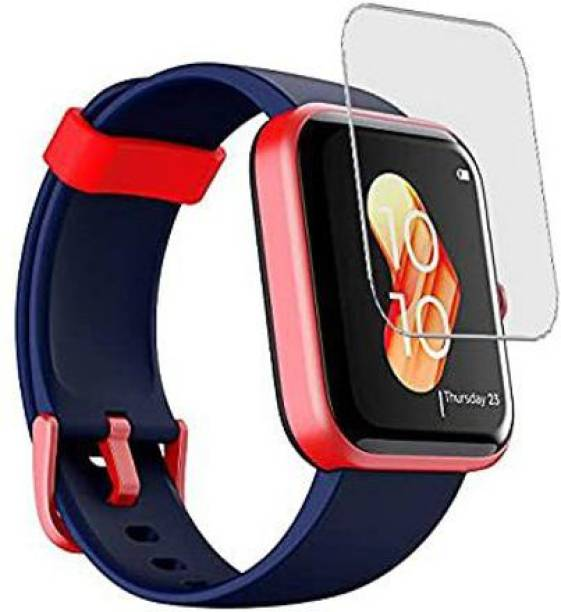dgdigiwall Impossible Screen Guard for boat sxtend smartwatch