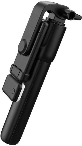 CASEMANTRA Bluetooth Selfie Stick