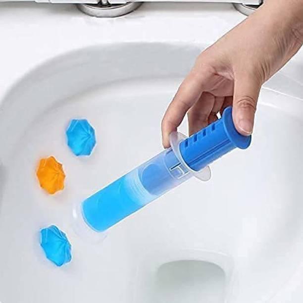 The FreshLemons toilet cleaner gel Original Gel Toilet Cleaner