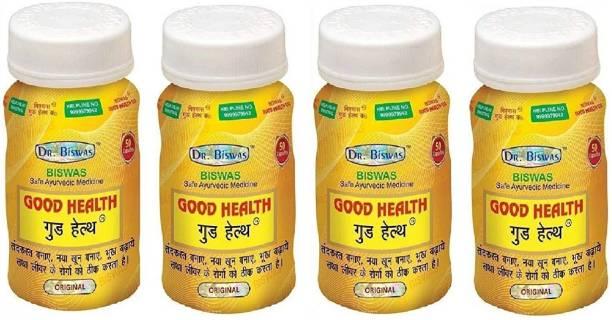 Nurved Good Health Ayurvedic Medicine