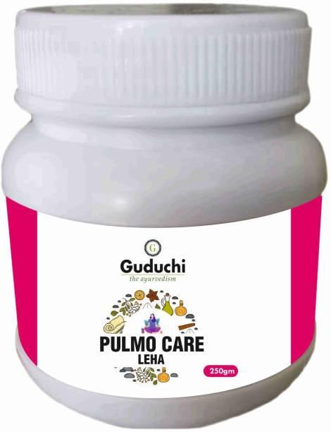 Guduchi - the ayurvedism Ayurveda Pulmo Care Leha | Useful in Lung Disorders | Helps in Ashtama | Pulmonary Tuberculosis