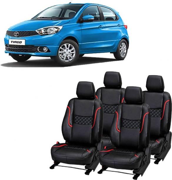 JMDi Leatherette Car Seat Cover For Tata Tiago