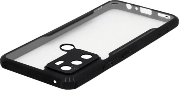 Qcase Back Cover for MOTOROLA G40 Fusion