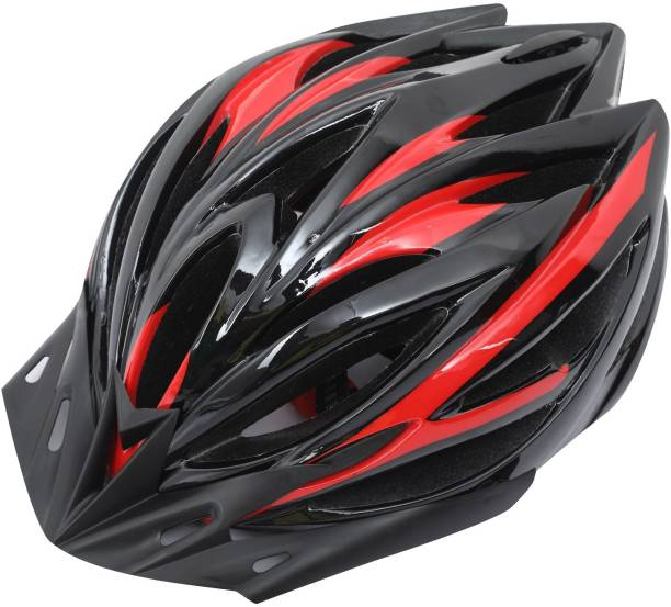 FABSPORTS Premium Bicycle / Bike Helmet for Youth and Adults, For Cycling & Skating Cycling Helmet