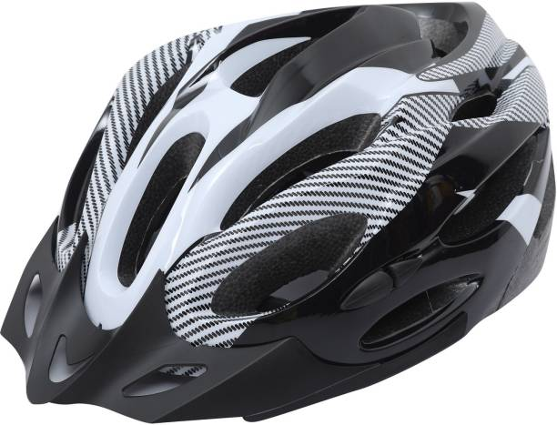 FABSPORTS Safety Bicycle / Bike Helmet for Kids, Youth and Adults For Cycling / Skating Cycling Helmet