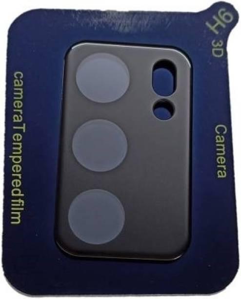 LIKEDESIGN Back Camera Lens Glass Protector for OPPO Reno6 5G, OPPO Reno 6 5G, OPPO Reno6