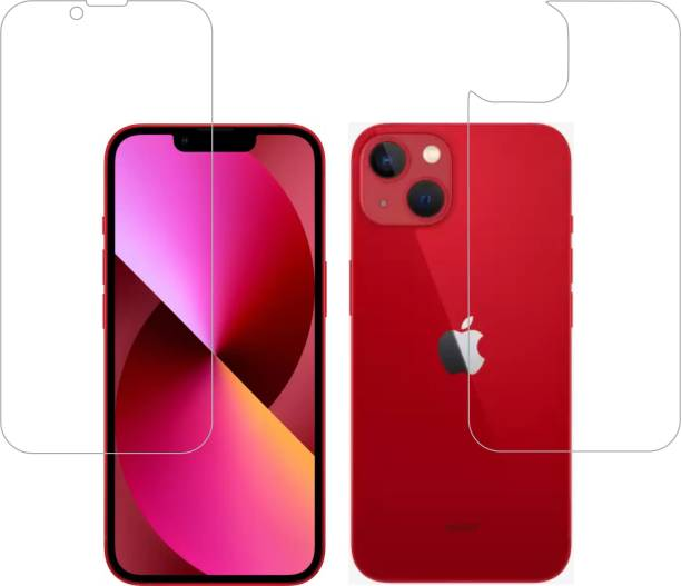 Vatsin Front and Back Screen Guard for Apple iPhone 13 Pro Max