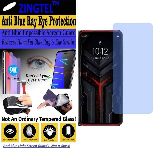 ZINGTEL Impossible Screen Guard for LENOVO LEGION PRO (Impossible UV AntiBlue Light)