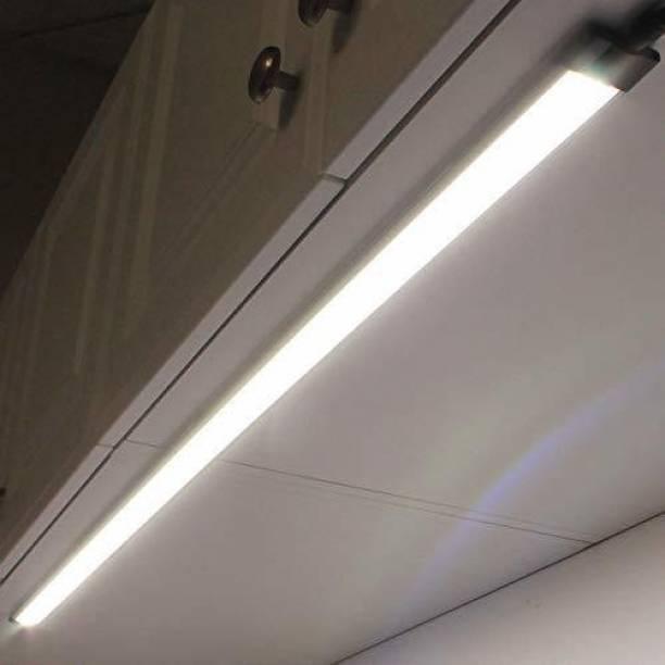 Ravi's Enterprise Ravi's Enterprise LED warm white profile light under cabinet and counter lighting Straight Linear LED Tube Light