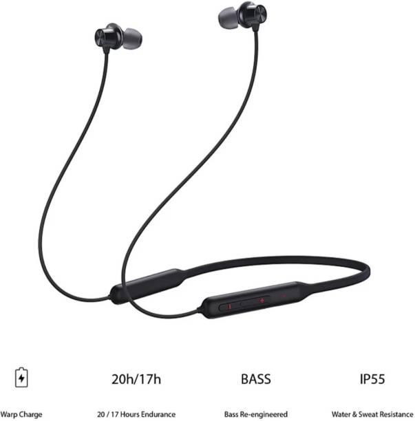 GADGETGEEKS Bullets Wireless Z Bluetooth Headset